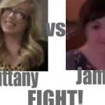 MoBach Throwdown #9 &#8211; Jamie vs. Brittany