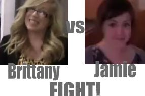 MoBach Throwdown #9 – Jamie vs. Brittany