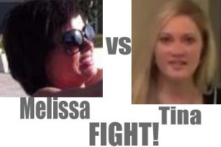 MoBach Throwdown #10 – Tina vs. Melissa