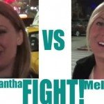 MoBach Throwdown #11 &#8211; Sam(antha) vs. Melanie