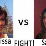 MoBach Round 2 Throwdown #1 &#8211; Sam vs. Melissa