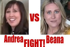 MoBach Round 2 Throwdown #2 – Andrea vs. Beana