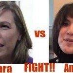 MoBach Round 2 Throwdown #4 – Sara vs. Angie