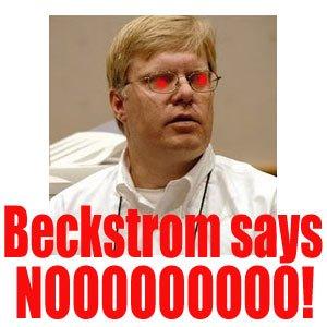 Episode #72 – Beckstromgate