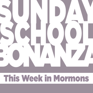 Sunday School Bonanza