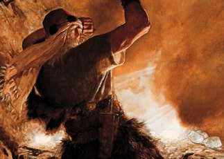 """Book of Mormon Lesson 45 – """"Never Has Man Believed in Me As Thou Hast"""""""