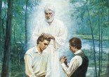 D&amp;C 13, 20, 27, 84, 107  How was the priesthood restored? What are the differences between the two priesthoods? How did Joseph and Oliver receive the priesthood? How can the priesthood benefit us today?