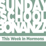 Sunday School Bonanza – Lesson 24 – This Is Life Eternal