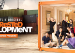Does this have anything to do with Mormons? Not a ton, but this is our Arrested Development review of Season 4. Because we love(d) this show.