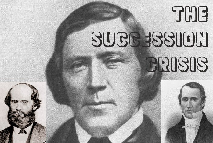 """Lesson 33: """"President Brigham Young Leads the Saints"""" – Doctrine & Covenants and Church History"""