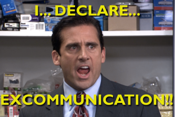 Michael Scott Bankruptcy Denver Snuffer Excommunication This Week In Mormons