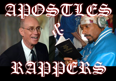 Episode #191 – Rappers and Apostles
