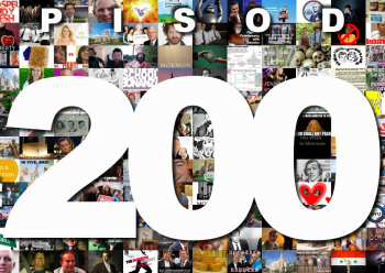 Our 200th weekly show! Thanks to all of you! A Mormon bishop dresses as a homeless man, Paul Walker dies, brave Mormon women get naked, Owen Wilson at BYU!