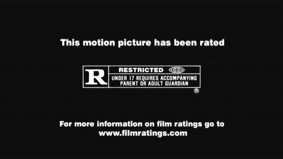 porn movie rating