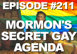 "We discuss ""Frozen's"" alleged gay agenda. Did a Seventy endorse ""rape culture""? What's going on in Ukraine? An Orem mom teaches PacSun a lesson in profits!"