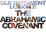 What is the Abrahamic Covenant? Why is it important? What are our responsibilities associated with it? How do we become Abraham's seed? Lauren is with us!