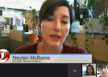 Kate Kelly of Ordain Women sits on a Hangout with Neylan McBaine of Bonneville Communications and Julie M. Smith of Times and Seasons. Give it a watch!