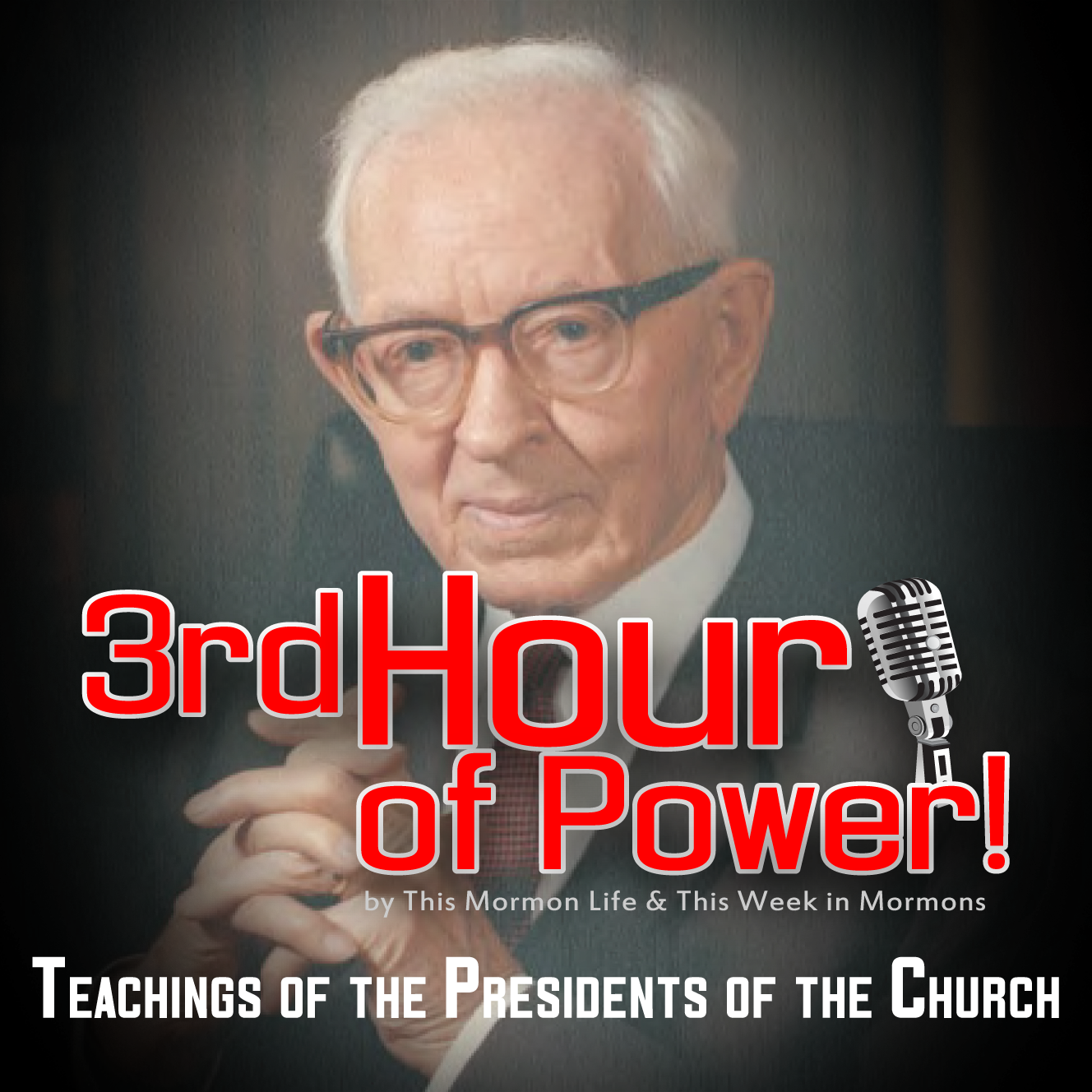 End of the Year! Joseph Fielding Smith Lessons 24, 25, and 26