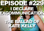 Ordain Women founder Kate Kelly excommunicated for apostasy. What did Kate Kelly do? Also, Elder Holland goes to Cuba, & don't misquote Clayton Christensen!