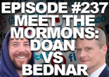 "Elder Bednar speaks on social media use and introduces the new ""Meet the Mormons"" film. Was it worthwhile? Why isn't Elder Bednar actually using Twitter?"