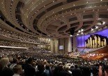 Speakers at the LDS Church's General Conference will now have the option to deliver their remarks in a native language other than English.