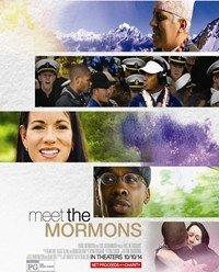 Meet the Mormons hits theaters this Friday, so the question is, will you be among those seeing it? Tell us why or why not!
