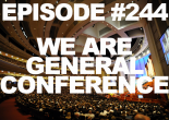 Our awesome recap of all things General Conference, and the beauty of it is, you probably had a different experience. Share your insights with us!