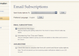 You can now manage multiple email lists from your LDS.org account. Let us show you how.