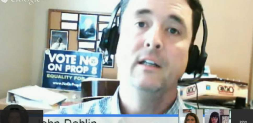 John Dehlin on Trib Talk, Defends Self Against Self