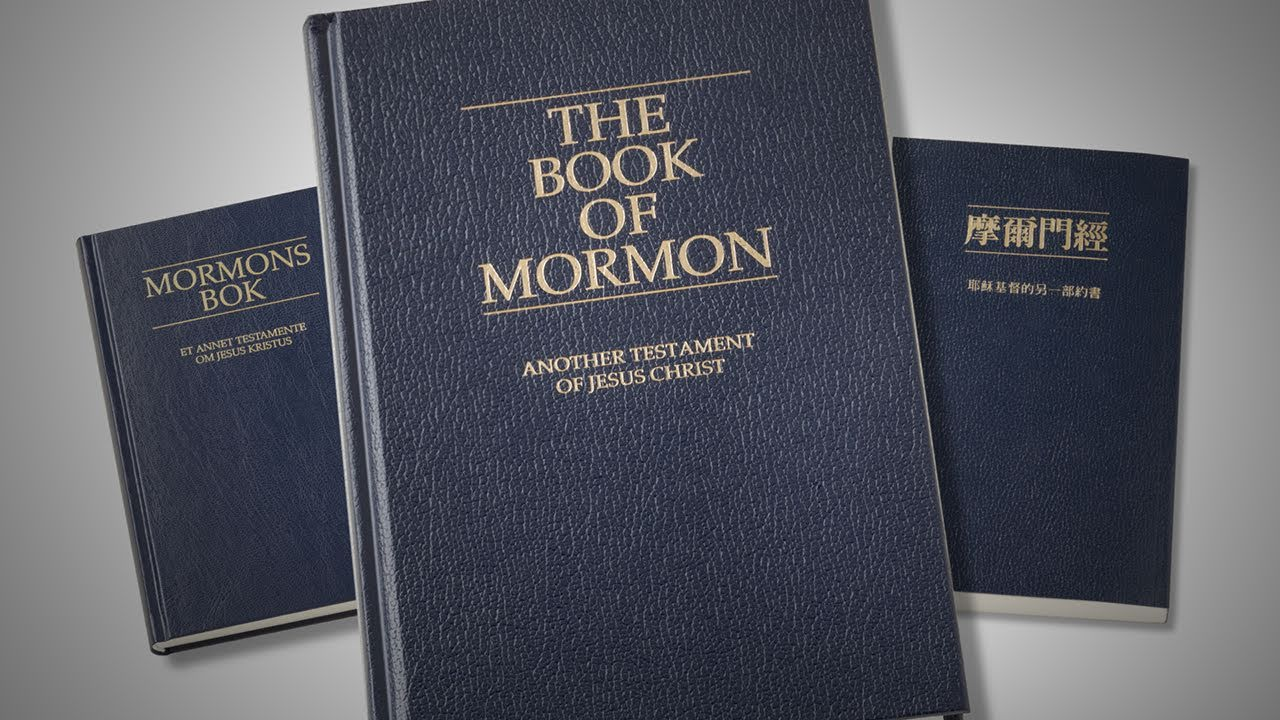 ETB Chapter 10: Flooding the Earth and Our Lives with the Book of Mormon
