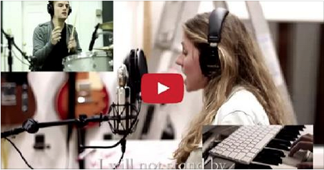 """LDS Music Students Hope to Get Original Song on """"Hunger Games"""" Soundtrack"""
