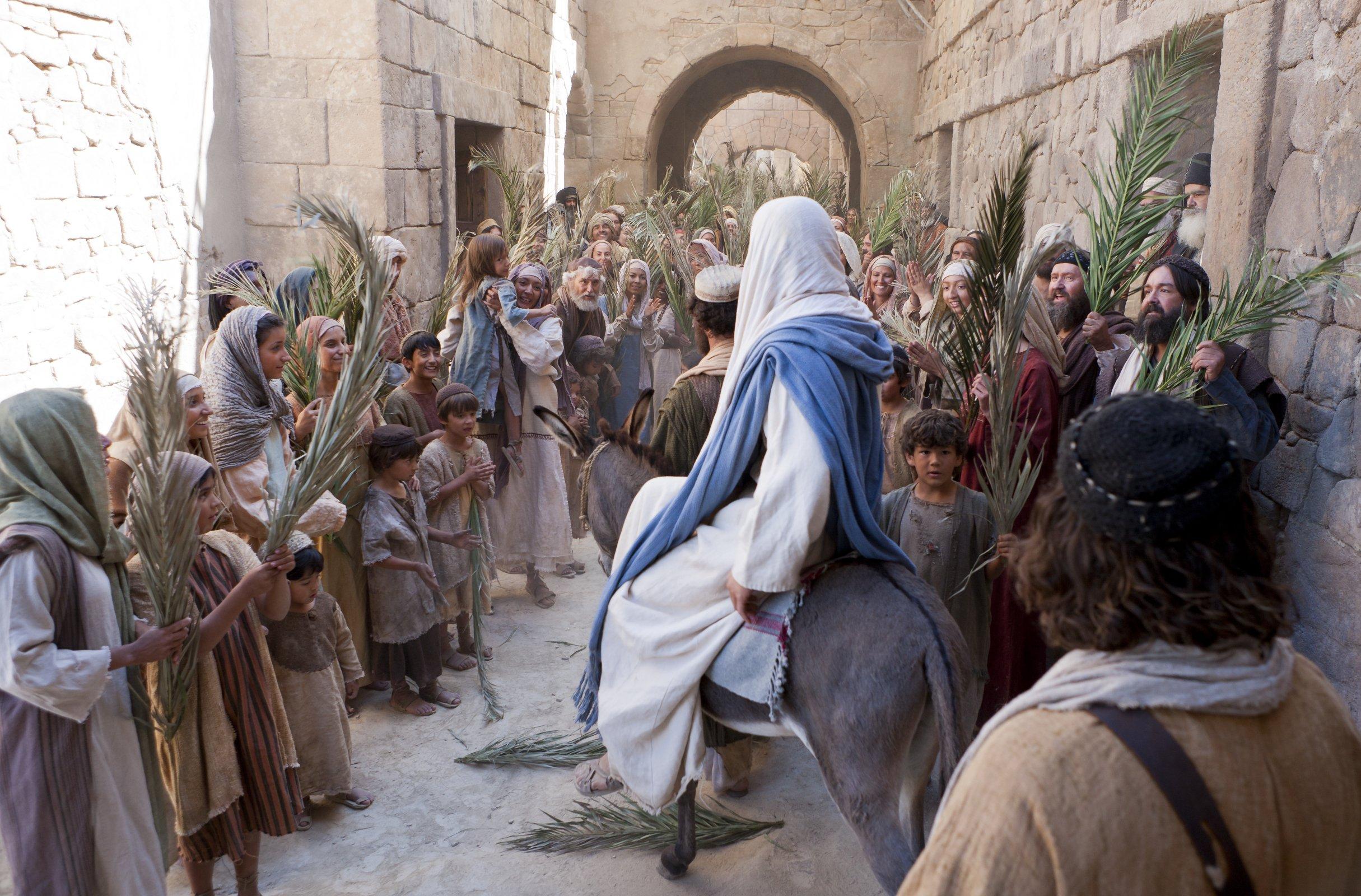 """New Testament Lesson 20: """"Woe unto You, … Hypocrites"""""""