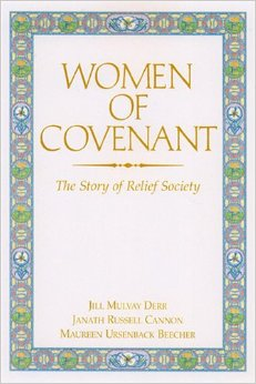 3 Women of Covenant