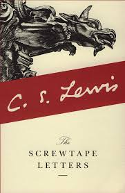 5 The Screwtape Letters