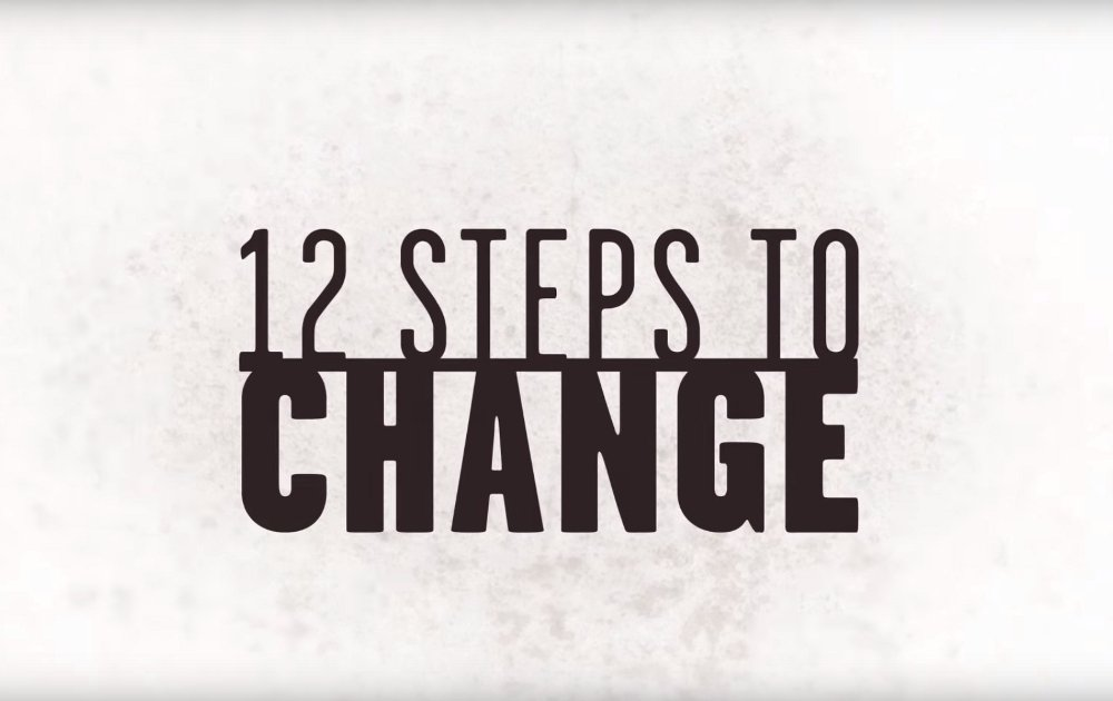 "Mormon Channel Releases ""12 Steps to Change"" Video Series on Addiction Recovery"