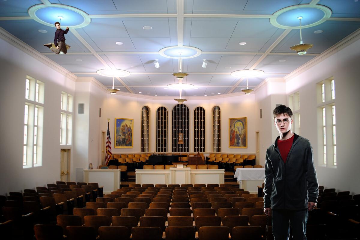 Episode #287 – Harry Potter Was a Home Teacher
