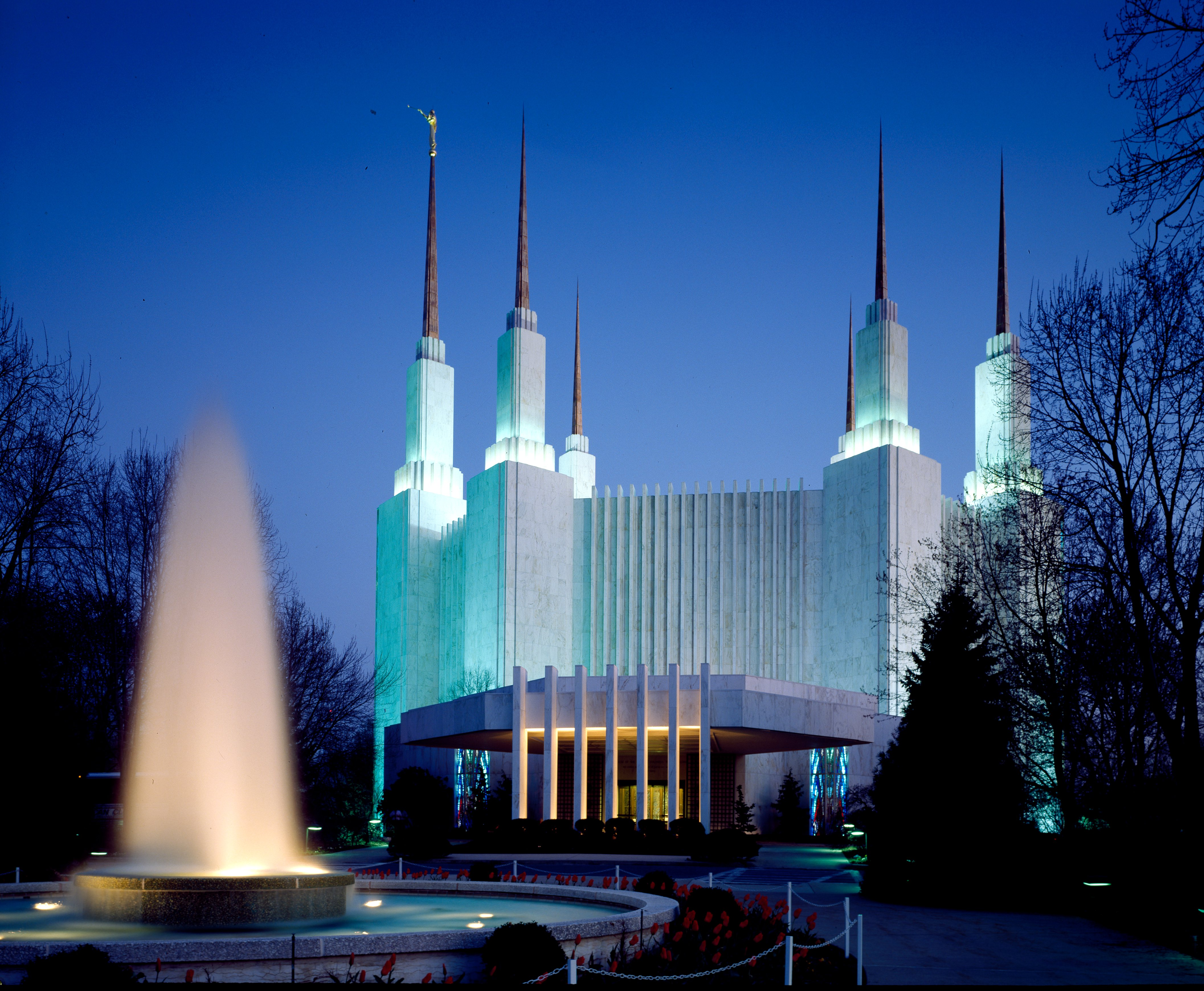 "New Testament Lesson 33: ""Ye Are the Temple of God"""