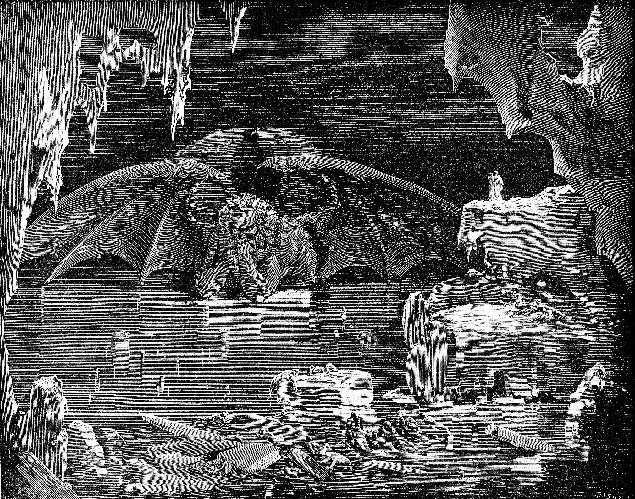 Episode #303 – Trolling Satan