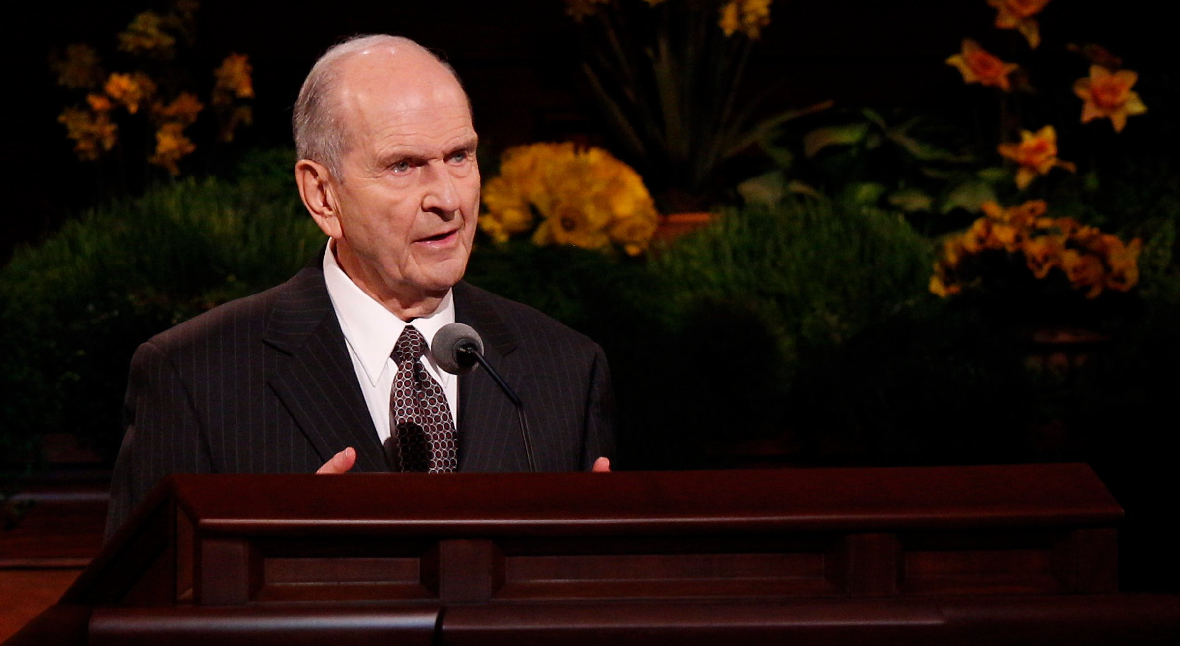 April 2019 General Conference Rumor Roundup