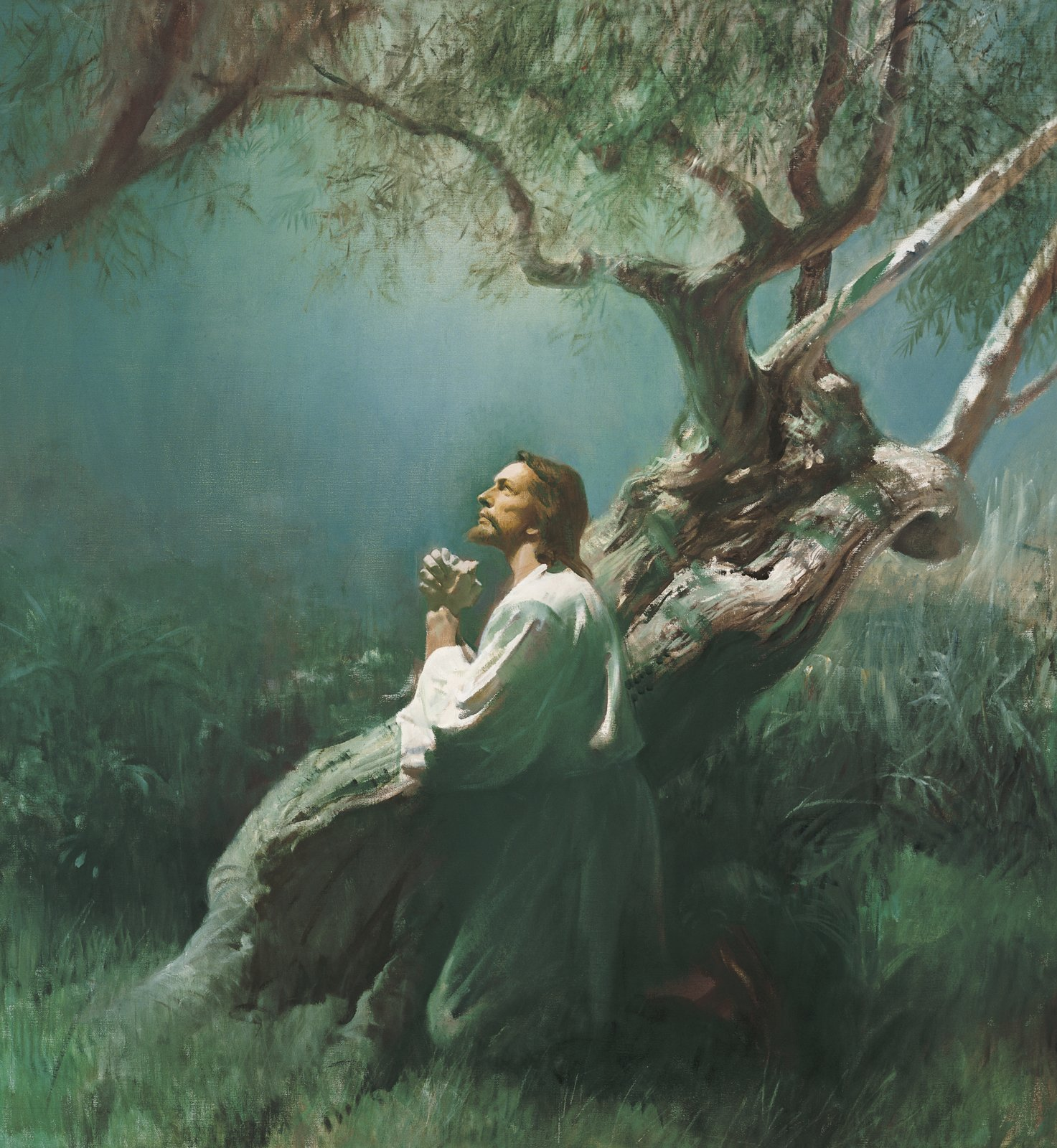 """Book of Mormon Lesson 8: """"O How Great the Goodness of Our God"""""""