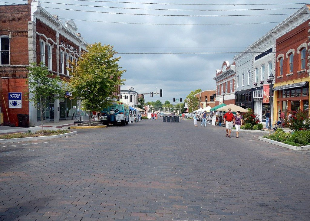 Rogers Arkansas