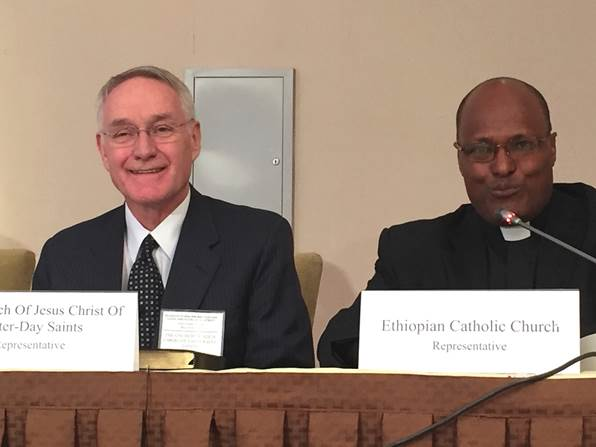 Promoting Religious Freedom in Africa