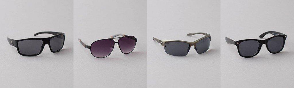 Mormon Missionary Sunglasses