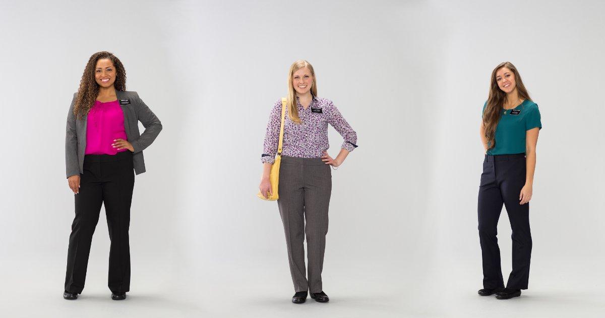 Some Female Mormon Missionaries Can Now Wear Slacks. Thank Zika.
