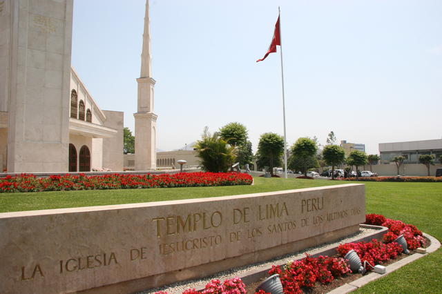 Why Lima's Second Temple Signifies a New Era of Mormon Temples
