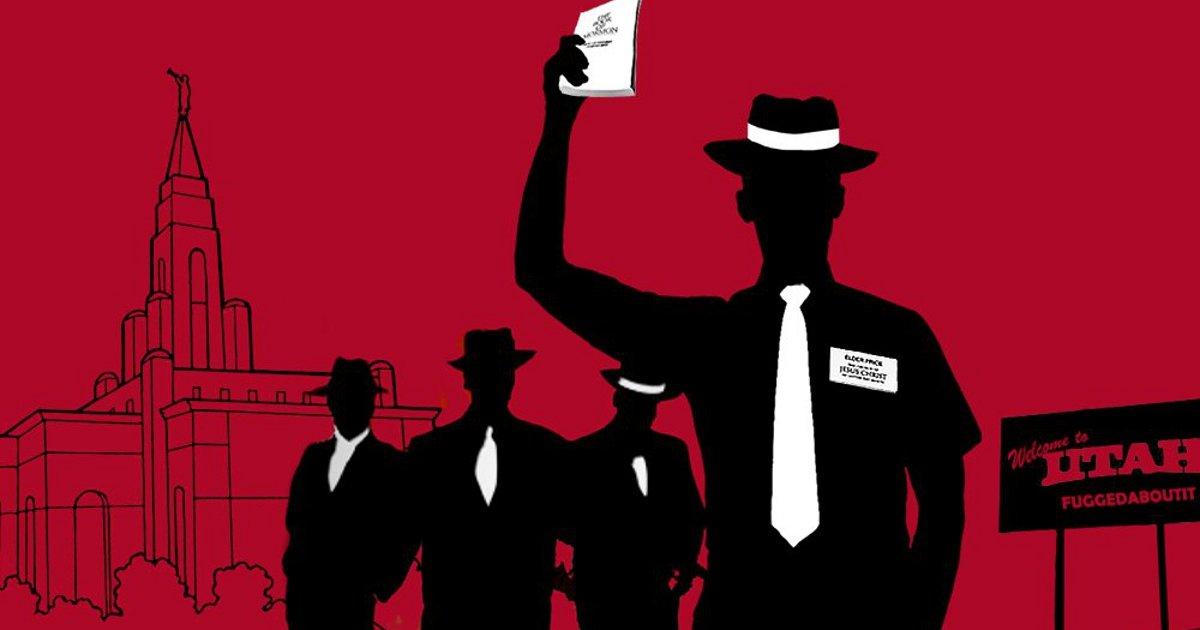 Episode #351 – The Mormon Mafia