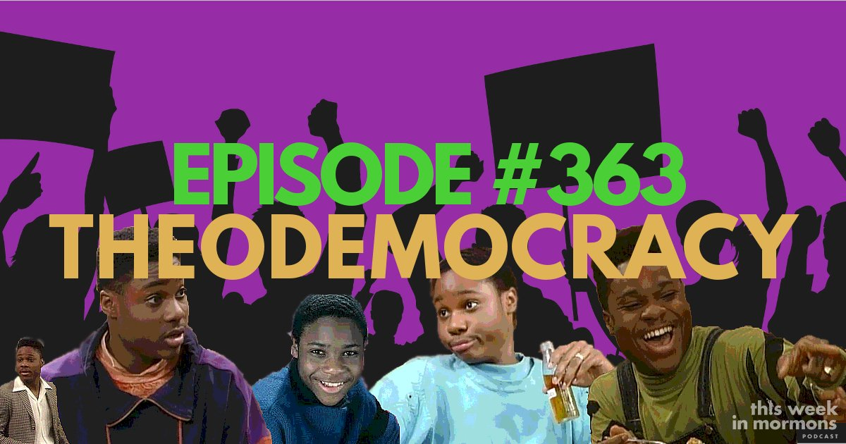 Episode #363 – Theodemocracy
