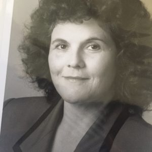 Barbara Openshaw
