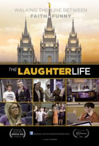 The Laughter Life Poster