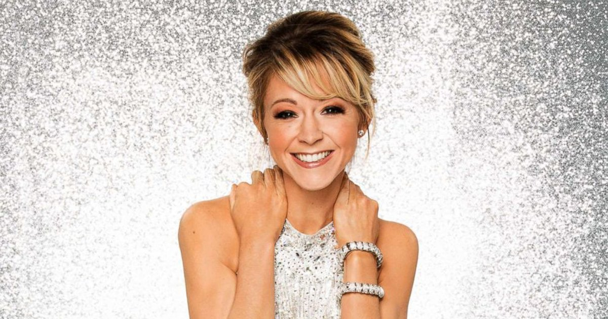 "Lindsey Stirling to Join This Season of ""Dancing With the Stars,"" Show Shoulders"